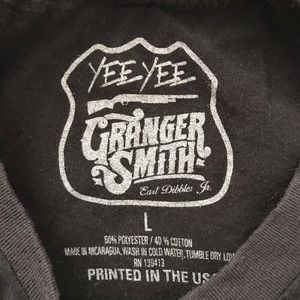 granger smith Shirts - Granger Smith shirts earl dibbles jr